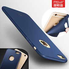 Shockproof Ultra Thin  Matte Soft TPU Back Case Cover Skin For iPhone 6 6S Plus