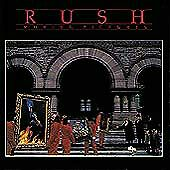 Moving Pictures by Rush (CD, 1981, Mercury) BMG