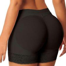 Woman Shaper Panties Butt Lifter Seamless Trainer Hip Enhancer Panty Underwear