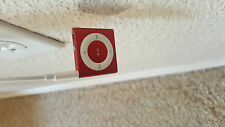 Apple iPod shuffle 4th Generation (PRODUCT) RED Red (2GB) (Latest Model)