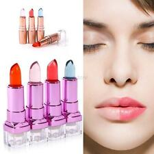 Sexy Jelly Transparent Lipstick Moisturizing Lipstick Temperature Color Change
