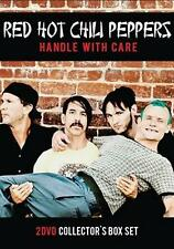 Red Hot Chili Peppers: Handle With Care - DVD Region 2 Brand New Free Shipping