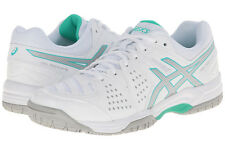 Womens Asics Gel-Dedicate 4 Tennis Pickleball Court Shoes - New in Box