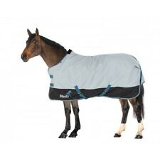 Masta - Avante Light Turnout - Lightweight Horse Turnout Rug - Various Colours
