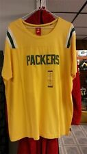 NFL Green Bay Packers Nike Licensed Jersey Style Tee