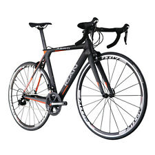 ICAN Lightwegiht Carbon Bicycle Aero Road Bike Taurus Shimano 5800 Groupset