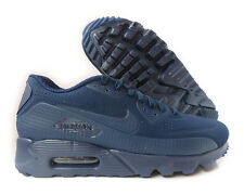 [819477-400] NIKE AIR MAX 90 ULTRA MOIRE MIDNIGHT NAVY MENS SNEAKERS Sz 12