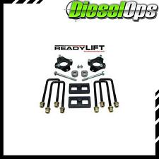 """ReadyLift 2.75""""-3.0"""" Front/1.0"""" Rear SST Lift Kit for Toyota Tacoma 2005-2012"""