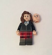 GENUINE LEGO Clara Oswald from DOCTOR WHO set 21304 DR