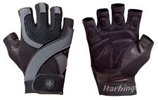 HARBINGER 1260 TRAINING GRIP LIFTING GLOVES - Discontinued