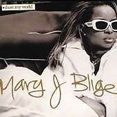 Mary J. Blige - Share My World [CD New]