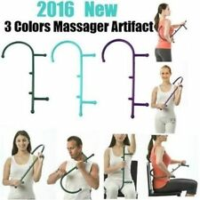 2016 Hot Massager Body Self Massage Muscle Deep Pressure Trigger FJ