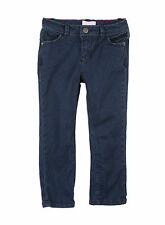 Pumpkin Patch Baby Girls 5 Pocket Stretch Jeans (sizes 6-12)