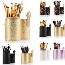 20Pcs Pro Makeup Brushes Set Cosmetic Eyeliner Eyeshadow Pencil Brush+Holder Cup