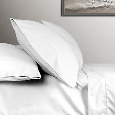 Bamboo Sheets 4pc Soft Luxurious Eco Friendly Wrinkle Resistent Luxor Linens