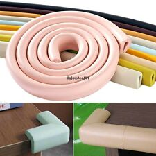 Baby Table Cushion Safety Corner Desk Edge Bumper Protection Protector OO55