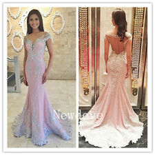 High Quality Embroidery Rhinestones Evening Dress Sheath Sleeveless Party Gowns
