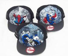 New Era Break Out Marvel Comic Super Hero 9Fifty Hat Snapback Baseball Cap