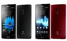 "Sony Xperia ion LTE LT28i Original Unlocked 4.55"" 3G/4G Wifi NFC 12MP Android"