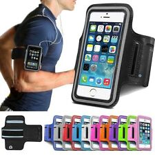 1x Sports Running Jogging Gym Armband Case Cover Holder for iPhone 4 4S 4G #JY