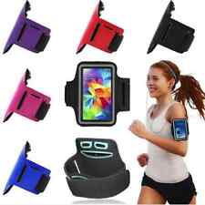 Sports Running Jogging Gym Armband Arm Band Case Cover Holder For Mobile phone