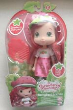 Strawberry Shortcake Doll ❤ Berry Best Friends ❤️New & Sealed Smells Berry Sweet