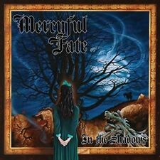 In the Shadows - Fate Mercyful New & Sealed Free Shipping