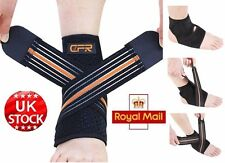 CFR Breathable Ankle Support Safety Brace Stabilizer Foot Wrap Bandage Strap N1