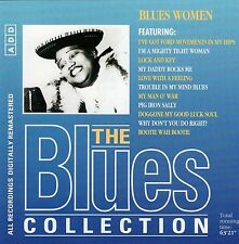 BLUES WOMEN [1996 CD] Orbis Collection