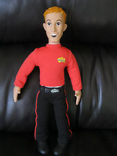 "The Wiggles MURRAY Talking Singing 15"" Doll"