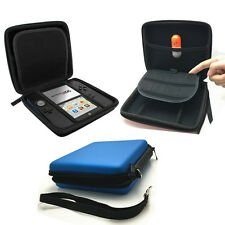 EVA Protective Travel Carrying Hard Case Cover with Zip For Nintendo 2DS Game