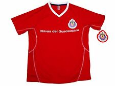 Chvias de Guadalajara Jersey Official Licensed By Rhinox