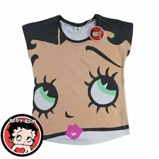 Betty Boop Sleeptop Sizes S,M,L,XL