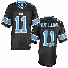 NFL Detroit Lions Roy Williams American Football Shirt Jersey