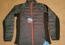 NWT Columbia Mens OmniHeat Insulated Cascade Trail Puffer Jacket Sz:S,M,L RP:$12
