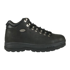 Lugz MMONOSN-001 Men's Black Mono SR Hiking Boots - New With Box