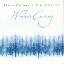 & Phil Coulter James Galway - Winter's Crossing (CD)