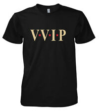 Fun Very Very Important Person VVIP T-Shirt