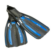 Sherwood Elite Full Foot FN9 Fins