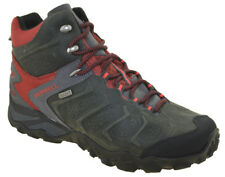 Merrell Men's Waterproof Chameleon Shift Mid Hiking Boot Granite J32753