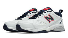 New Balance Men's 623v3 Training Shoe White/Bllue Many Sizes/Widths BEST SELLER!