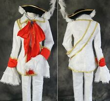 a-205 Ladies Size m APH AXIS POWER HETALIA HUNGARY Cosplay costume Suit costume