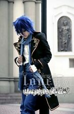 a-199 Ladies Size S VOCALOID KAITO Cosplay costume Suit Gothic costume Set