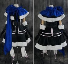 a-164 VOCALOID KAITO Girls Version XMAS Cosplay costume costume dress Scale