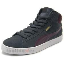 Scarpe Puma 1948 mid 359138 10 men sneakers casual Suede Grey Purple