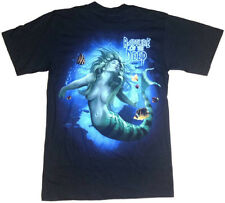 Scuba Dive Shirt Amphibious Outfitters Rapture LARGE only