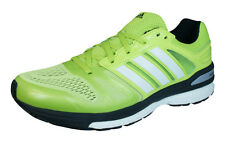 adidas Supernova Sequence 7 Mens Running Trainers / Shoes - Green - B39824