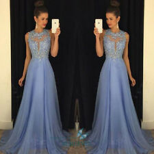 Long Formal Bridesmaid Dress Evening Dress Party Prom Quinceanera Pageant Dress