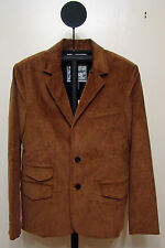 Seven 7 For All Mankind Brown Black or Blue 2 Button Corduroy Blazer / Jacket