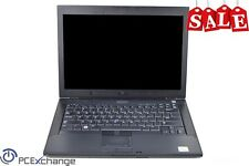 Dell Latitude E6400 Laptop Intel Core 2 Duo 2.40GHz / 160GB / 2GB / SN: 5FMCZK1